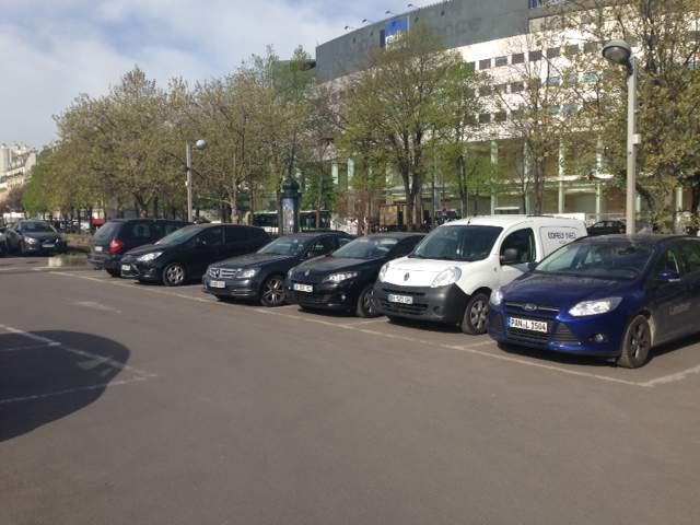 parking et stationnement sur voirie sags une solution compl 232 te pour g 233 rer le stationnement