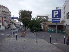 SAGS Parc Jean Pierre Timbaud
