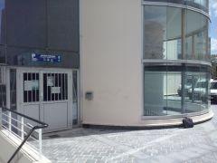 SAGS Parc Verdun - Carpeaux - Briand