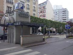 SAGS Parc La Paix