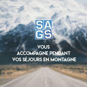 SAGS - Actualités