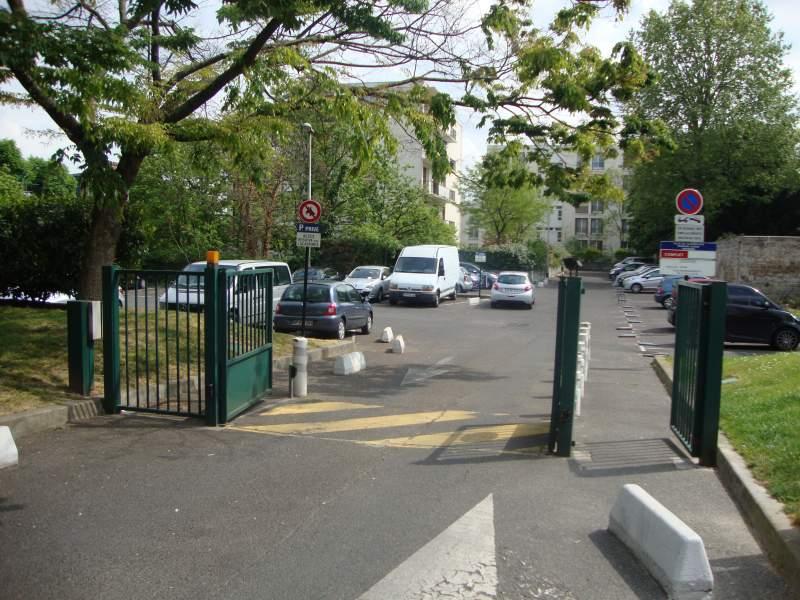 SAGS Parc Ajoux