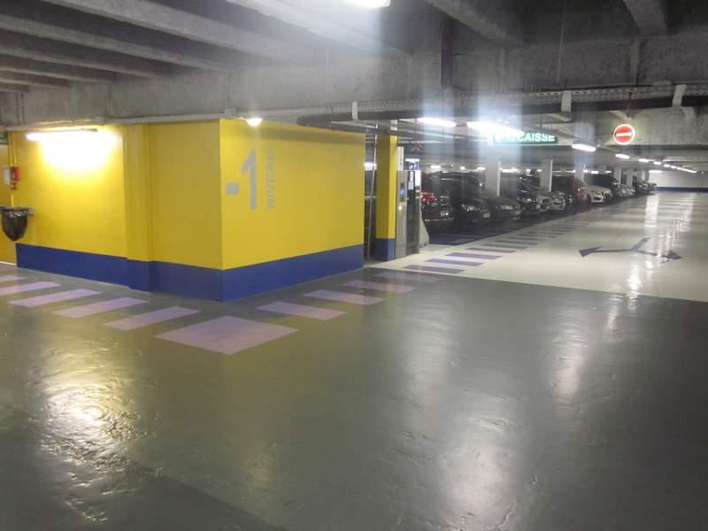 SAGS Parc Gaultier