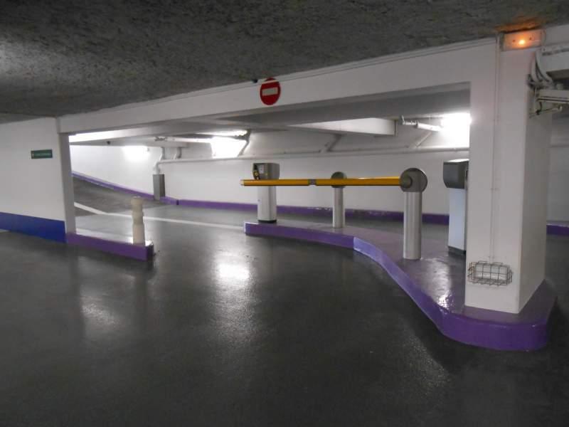 SAGS Parc Jean Blot
