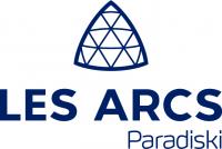 Ville de Arc 1800