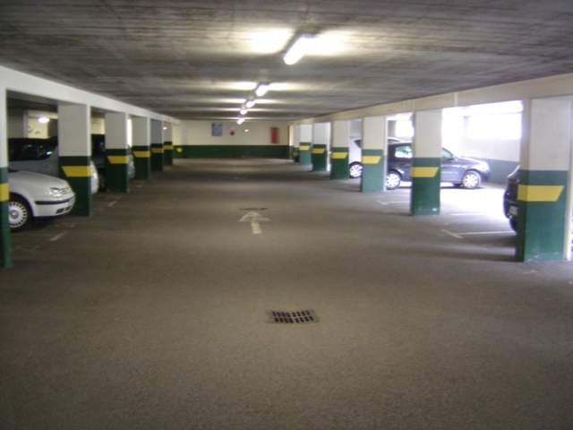 SAGS Parc LE BOURG