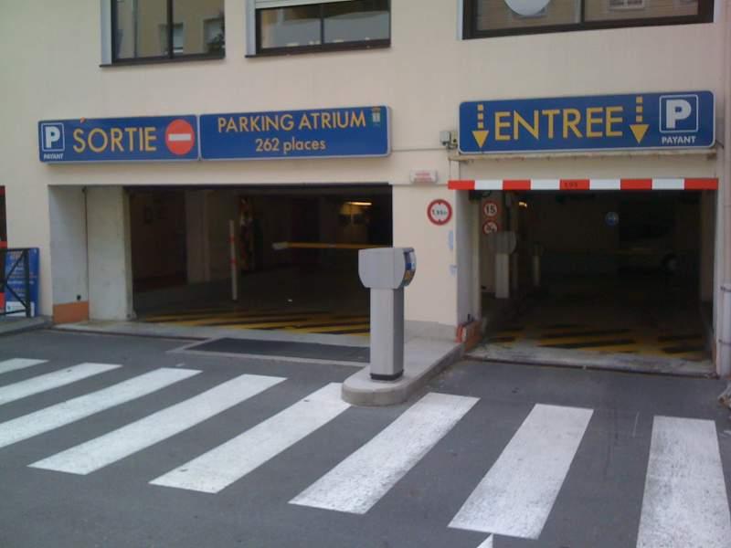 SAGS Parc ATRIUM